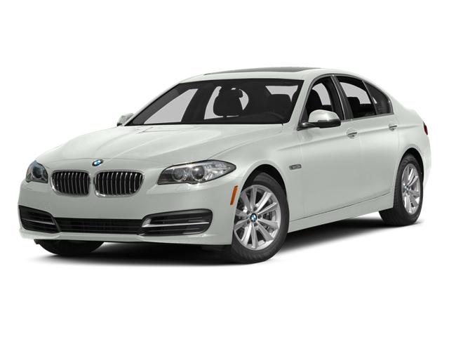 2014 BMW 5 Series 528i xDrive - 16718731 - 1