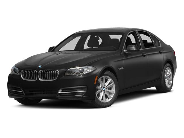 2014 BMW 5 Series 535i xDrive - 16718730 - 1