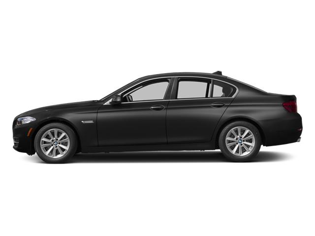 2014 BMW 5 Series 528i xDrive - 16837106 - 0