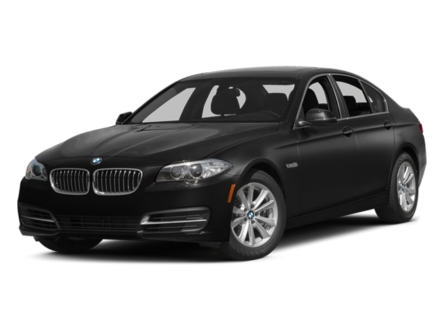 2014 BMW 5 Series 528i xDrive - 16837106 - 1
