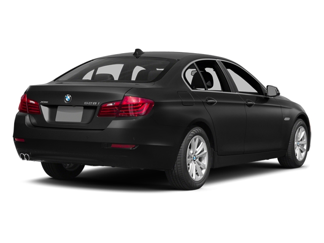 2014 BMW 5 Series 528i xDrive - 16837106 - 2