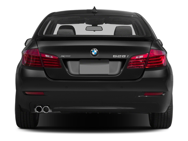 2014 BMW 5 Series 528i xDrive - 16837106 - 4