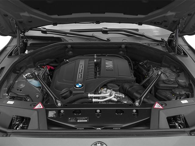 2014 BMW 5 Series Gran Turismo 535i xDrive Gran Turismo - 16881573 - 12