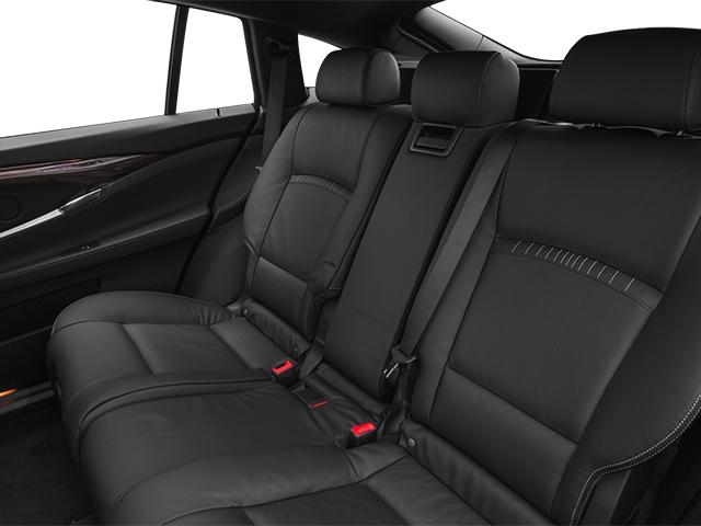2014 BMW 5 Series Gran Turismo 535i xDrive Gran Turismo - 16881573 - 13