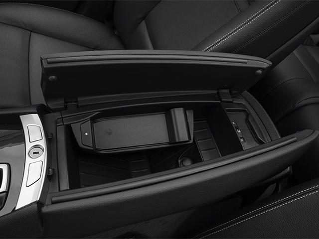 2014 BMW 5 Series Gran Turismo 535i xDrive Gran Turismo - 16881573 - 15