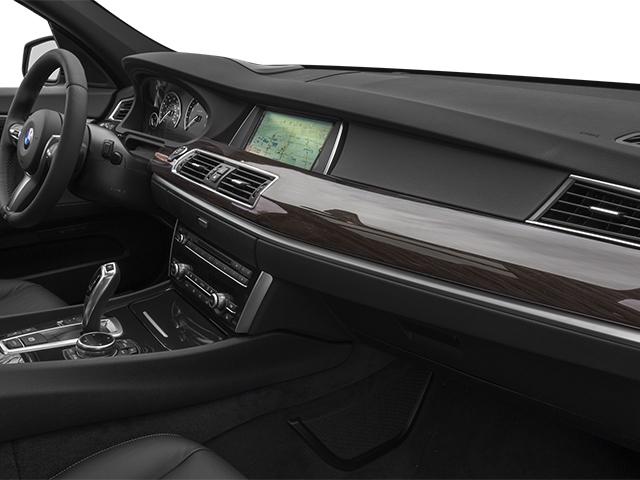 2014 BMW 5 Series Gran Turismo 535i xDrive Gran Turismo - 16881573 - 16