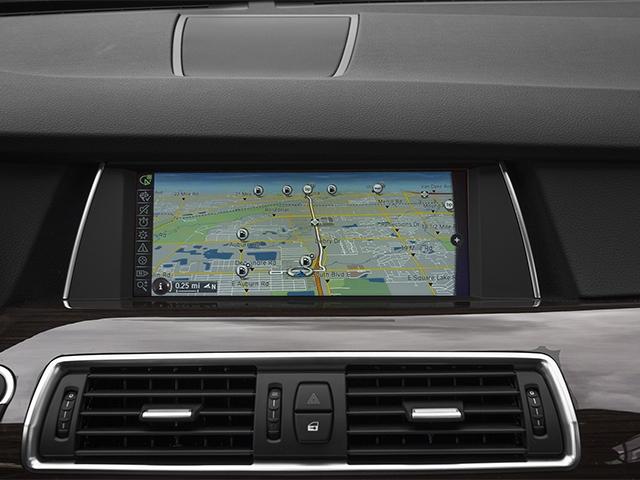 2014 BMW 5 Series Gran Turismo 535i xDrive Gran Turismo - 16881573 - 18