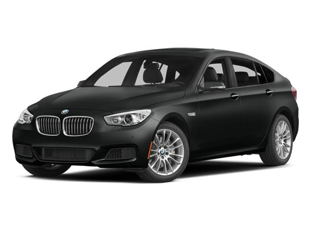 2014 BMW 5 Series Gran Turismo 535i xDrive Gran Turismo - 16881573 - 1