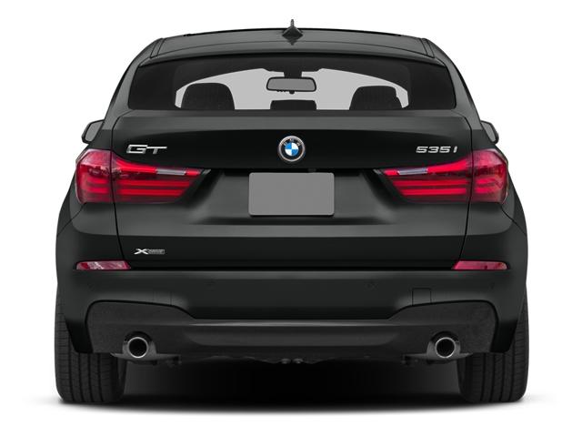 2014 BMW 5 Series Gran Turismo 535i xDrive Gran Turismo - 16881573 - 4