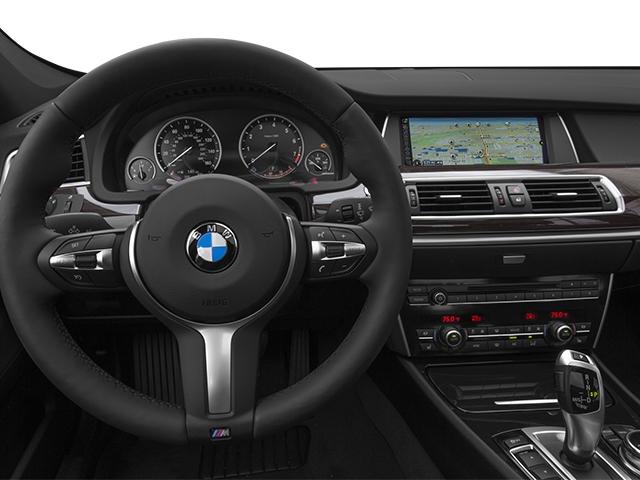 2014 BMW 5 Series Gran Turismo 535i xDrive Gran Turismo - 16881573 - 5