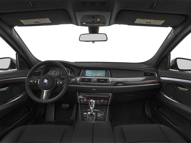 2014 BMW 5 Series Gran Turismo 535i xDrive Gran Turismo - 16881573 - 6