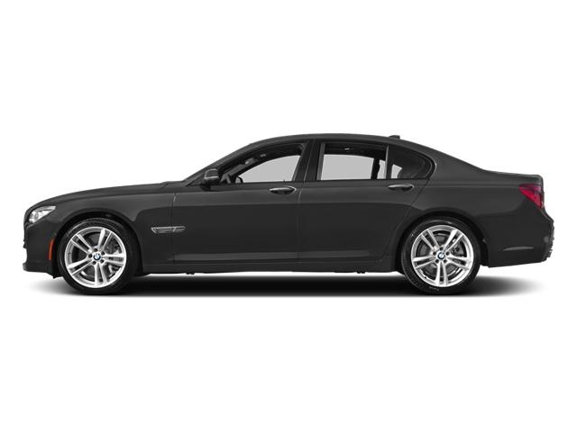 2014 BMW 7 Series 750Li xDrive - 16626875 - 0