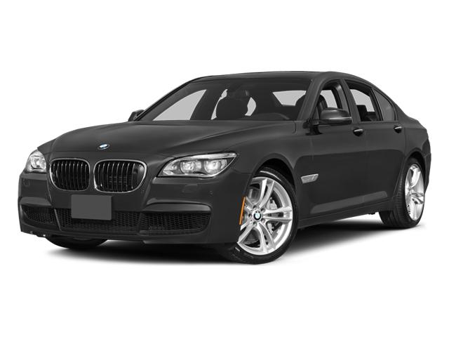 2014 BMW 7 Series 750Li xDrive - 16626875 - 1