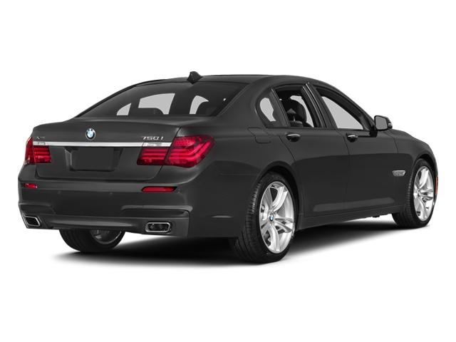 2014 BMW 7 Series 750Li xDrive - 16626875 - 2