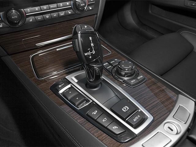 2014 BMW 7 Series 750Li xDrive - 16626875 - 9