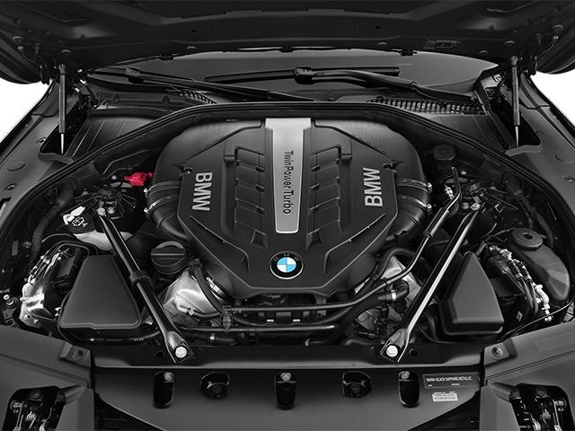 2014 BMW 7 Series 750Li xDrive - 16626875 - 12