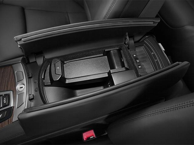 2014 BMW 7 Series 750Li xDrive - 16626875 - 15
