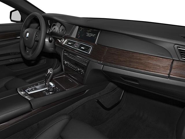 2014 BMW 7 Series 750Li xDrive - 16626875 - 16