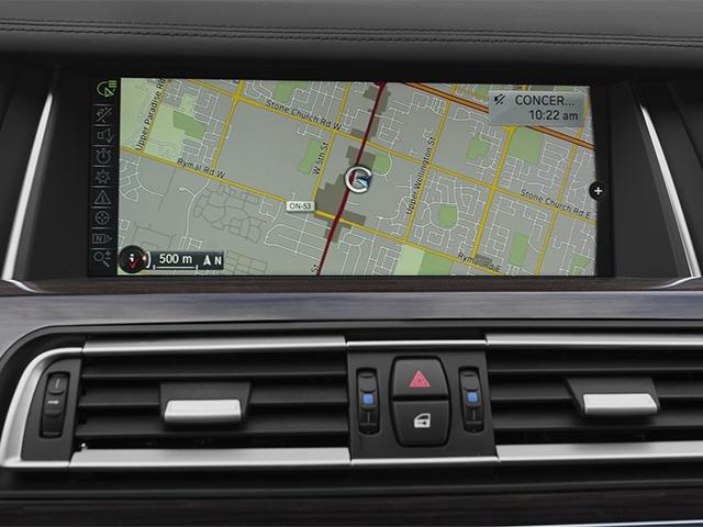 2014 BMW 7 Series 750Li xDrive - 16626875 - 18