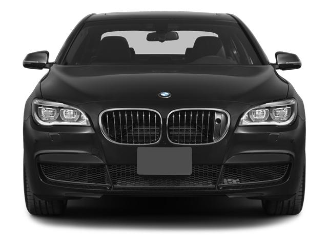 2014 BMW 7 Series 750Li xDrive - 16626875 - 3