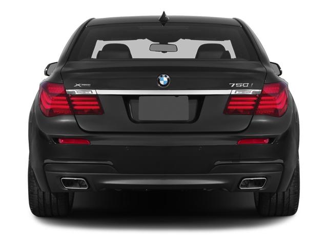 2014 BMW 7 Series 750Li xDrive - 16626875 - 4