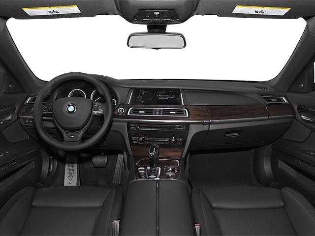 2014 BMW 7 Series 750Li xDrive - 16626875 - 6