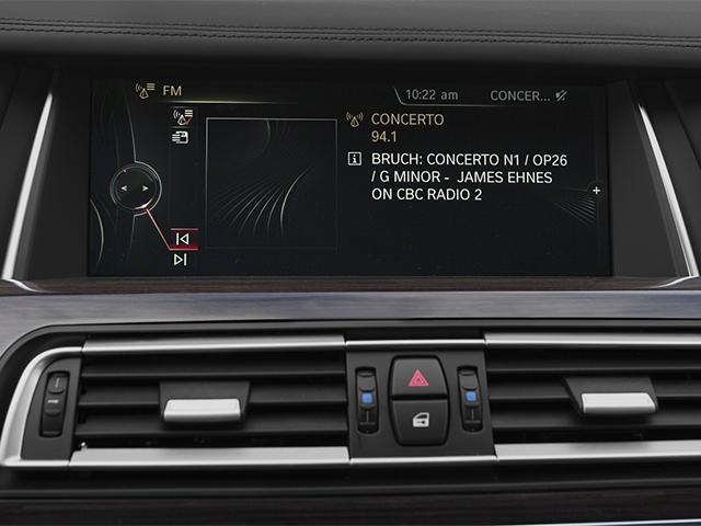 2014 BMW 7 Series 750Li xDrive - 16626875 - 8
