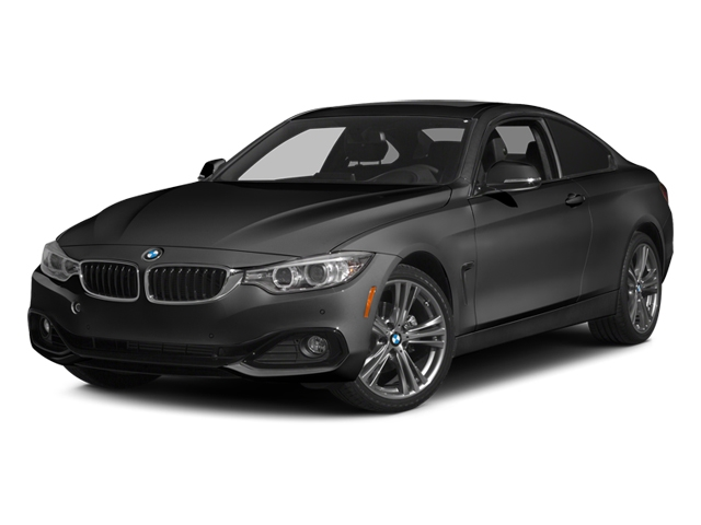 2014 BMW 4 Series 428i xDrive - 17867468 - 1