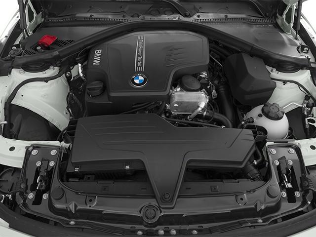 2014 BMW 4 Series 428i xDrive - 17035506 - 12