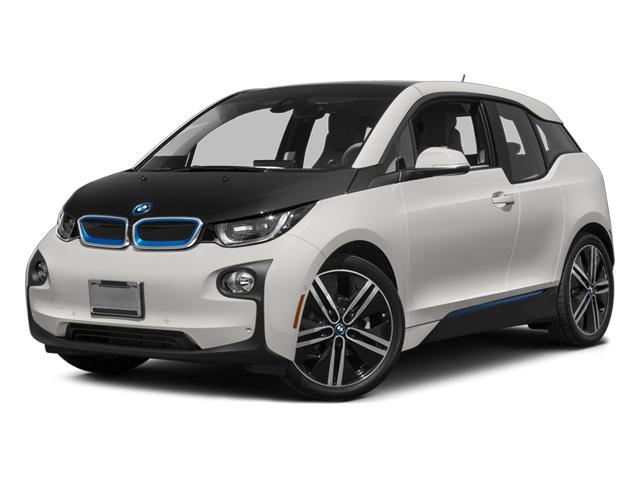 2014 BMW i3 Hatchback w/Range Extender - 17225771 - 1