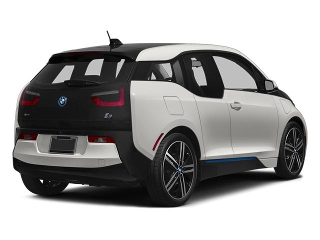 2014 BMW i3 Hatchback w/Range Extender - 17225771 - 2