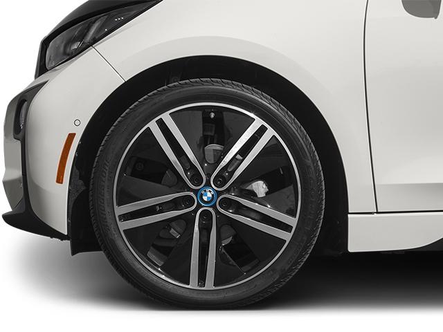 2014 BMW i3 Hatchback w/Range Extender - 17225771 - 10