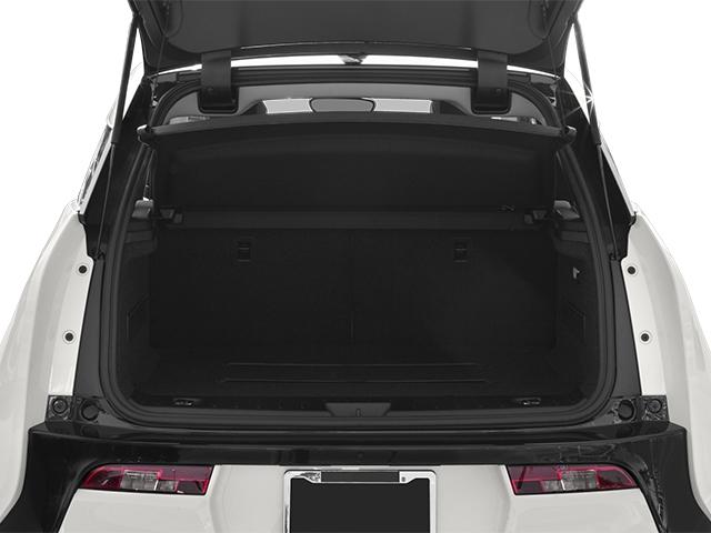 2014 BMW i3 Hatchback w/Range Extender - 17225771 - 11