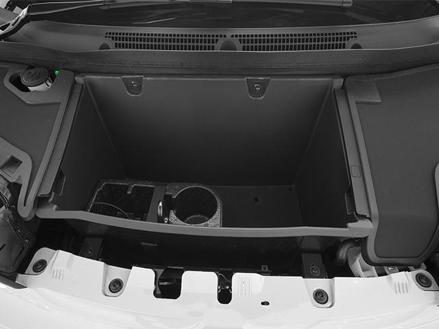 2014 BMW i3 Hatchback w/Range Extender - 17225771 - 12
