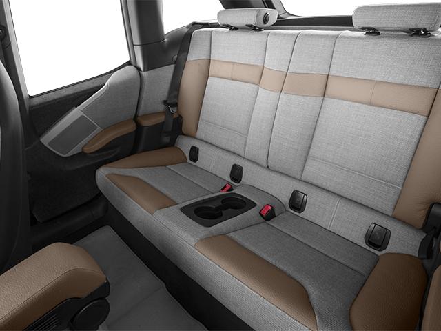 2014 BMW i3 Hatchback w/Range Extender - 17225771 - 13
