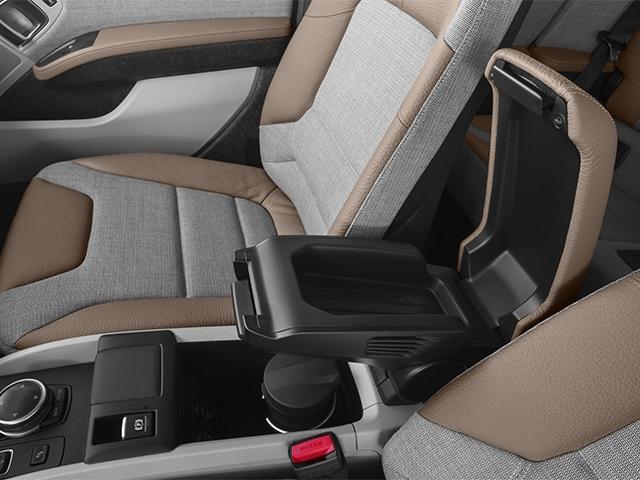 2014 BMW i3 Hatchback w/Range Extender - 17225771 - 15