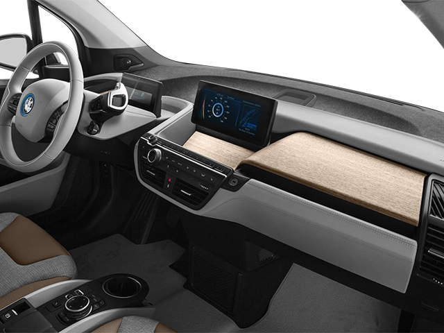 2014 BMW i3 Hatchback w/Range Extender - 17225771 - 16