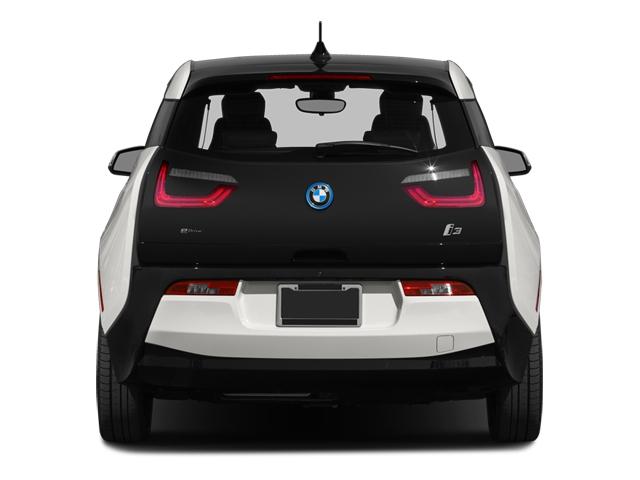 2014 BMW i3 Hatchback w/Range Extender - 17225771 - 4