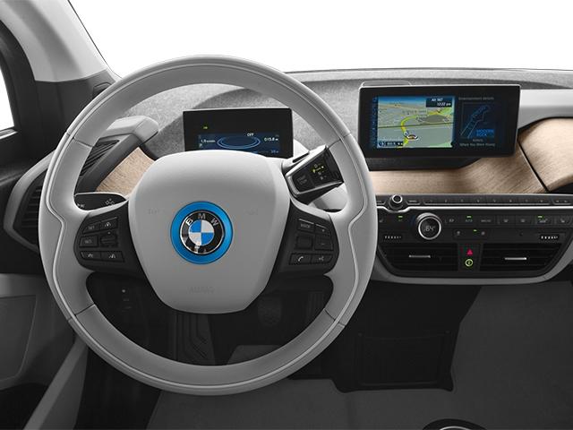 2014 BMW i3 Hatchback w/Range Extender - 17225771 - 5