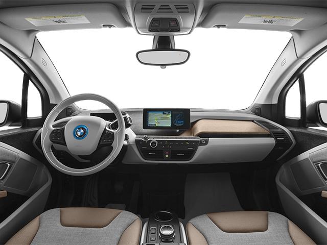 2014 BMW i3 Hatchback w/Range Extender - 17225771 - 6