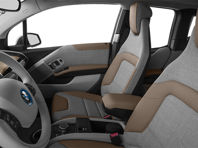 2014 BMW i3 Hatchback w/Range Extender - 17225771 - 7