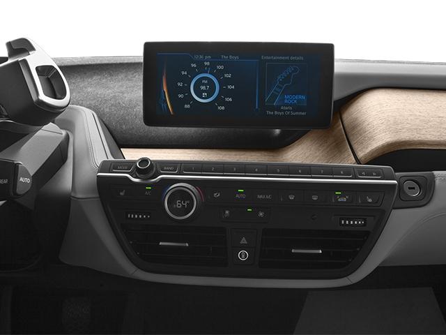 2014 BMW i3 Hatchback w/Range Extender - 17225771 - 8