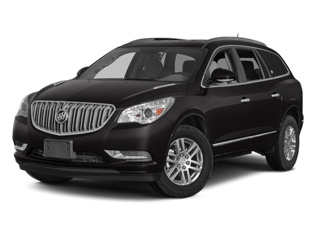 2014 Buick Enclave AWD 4dr Leather - 17181366 - 1