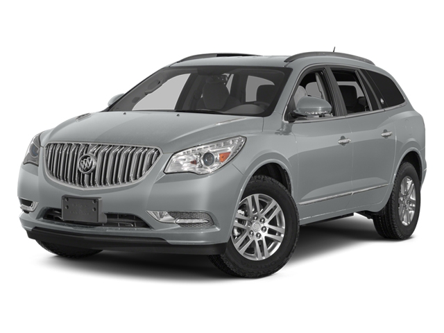2014 Buick Enclave AWD 4dr Leather - 17068827 - 1