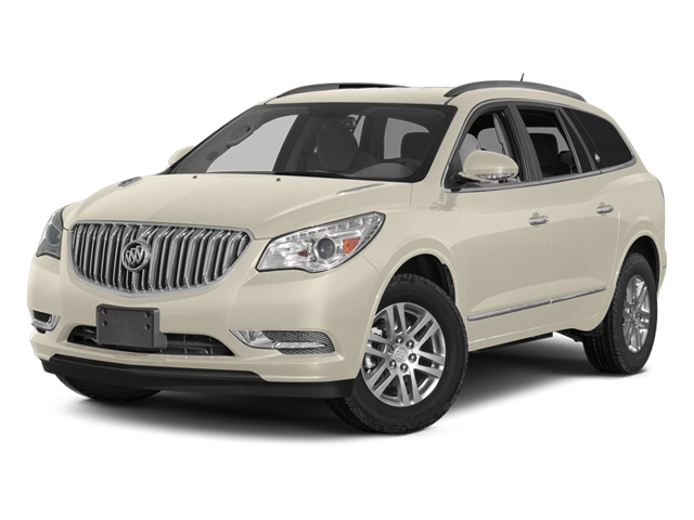2014 Buick Enclave AWD 4dr Leather - 16783433 - 1