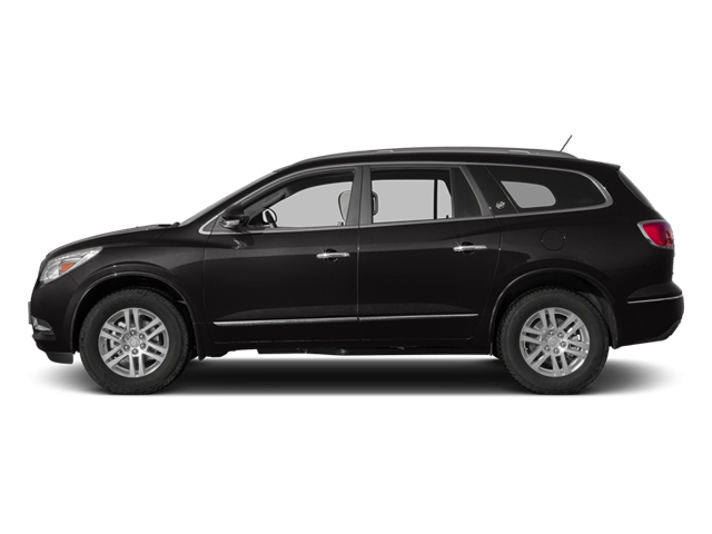 2014 Buick Enclave AWD 4dr Leather - 18388633 - 0