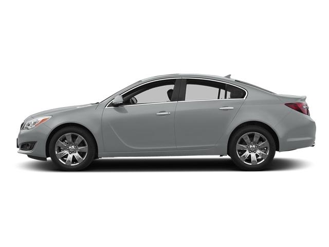 2014 Buick Regal Base Trim - 17088668 - 0