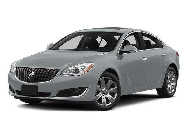 2014 Buick Regal Base Trim - 17088668 - 1