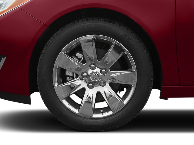2014 Buick Regal Base Trim - 17088668 - 10