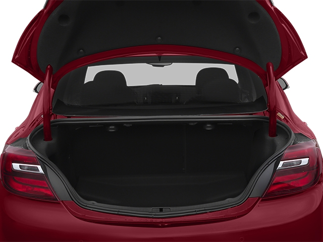 2014 Buick Regal Base Trim - 17088668 - 11